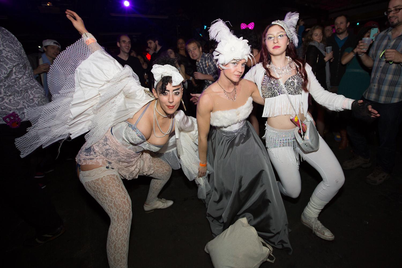 Lady Circus