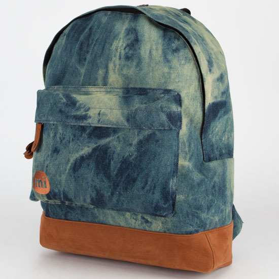 STYLE: Backpacks Are Back!