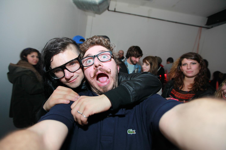 Skrillex & Nicky Digital