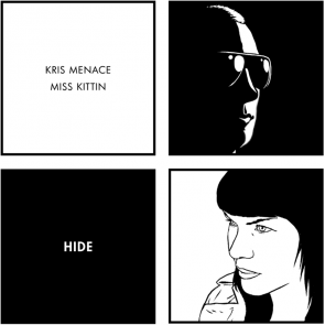 Kris Menace feat. Miss Kittin - Hide