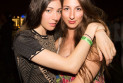 Caroline Polachek of Chairlift & Friend