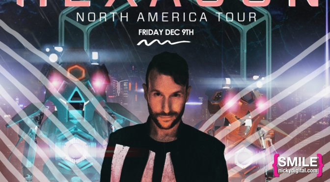 Girls + Boys Presents Don Diablo and More!